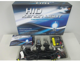 Комплект ксенона HID KIT H4 H/L 5000K regular ballast