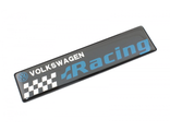 Шильд Volkswagen Racing